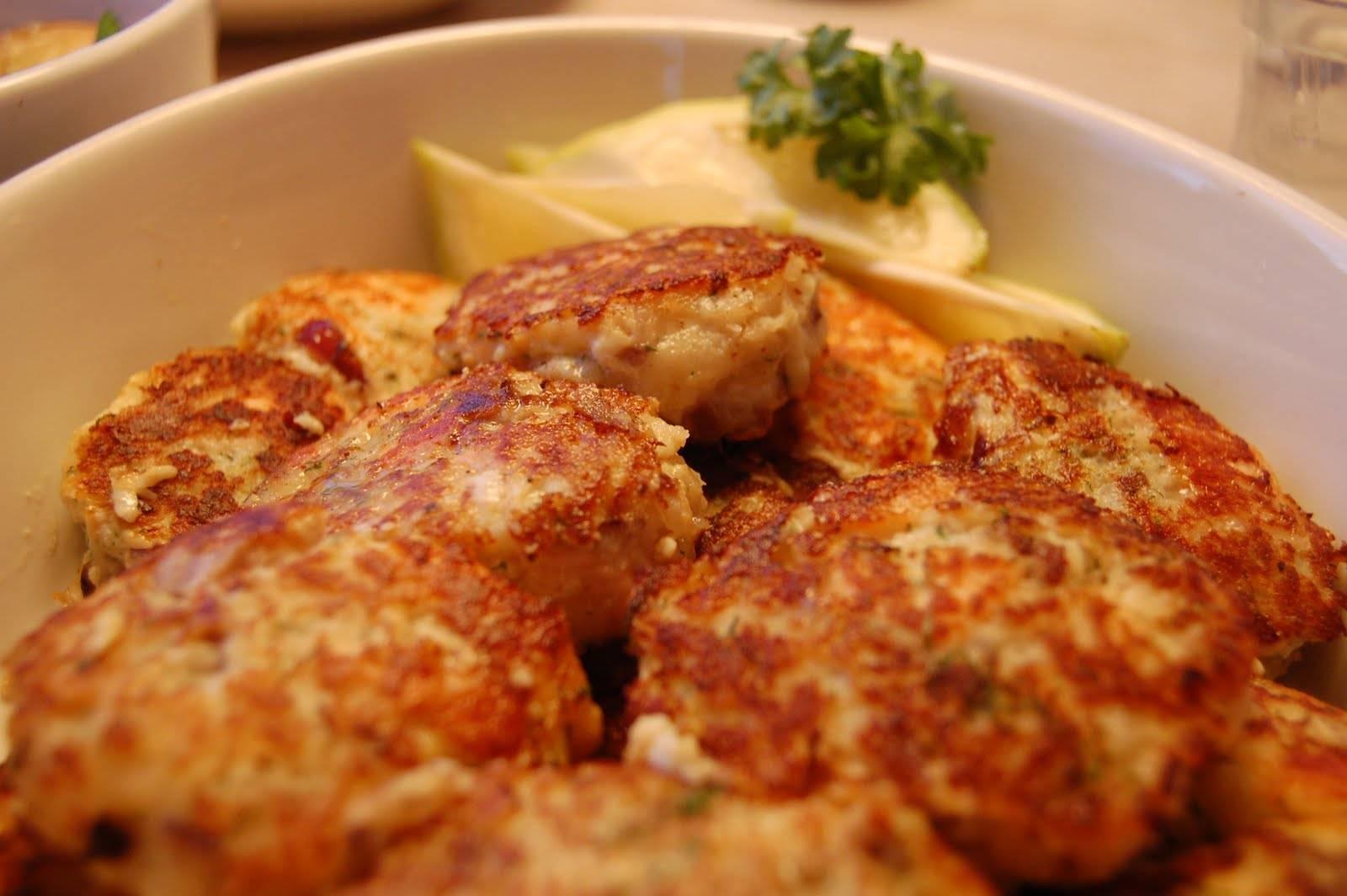 Котлеты из икры рыбы рецепт с фото пошагово - 1000.menu