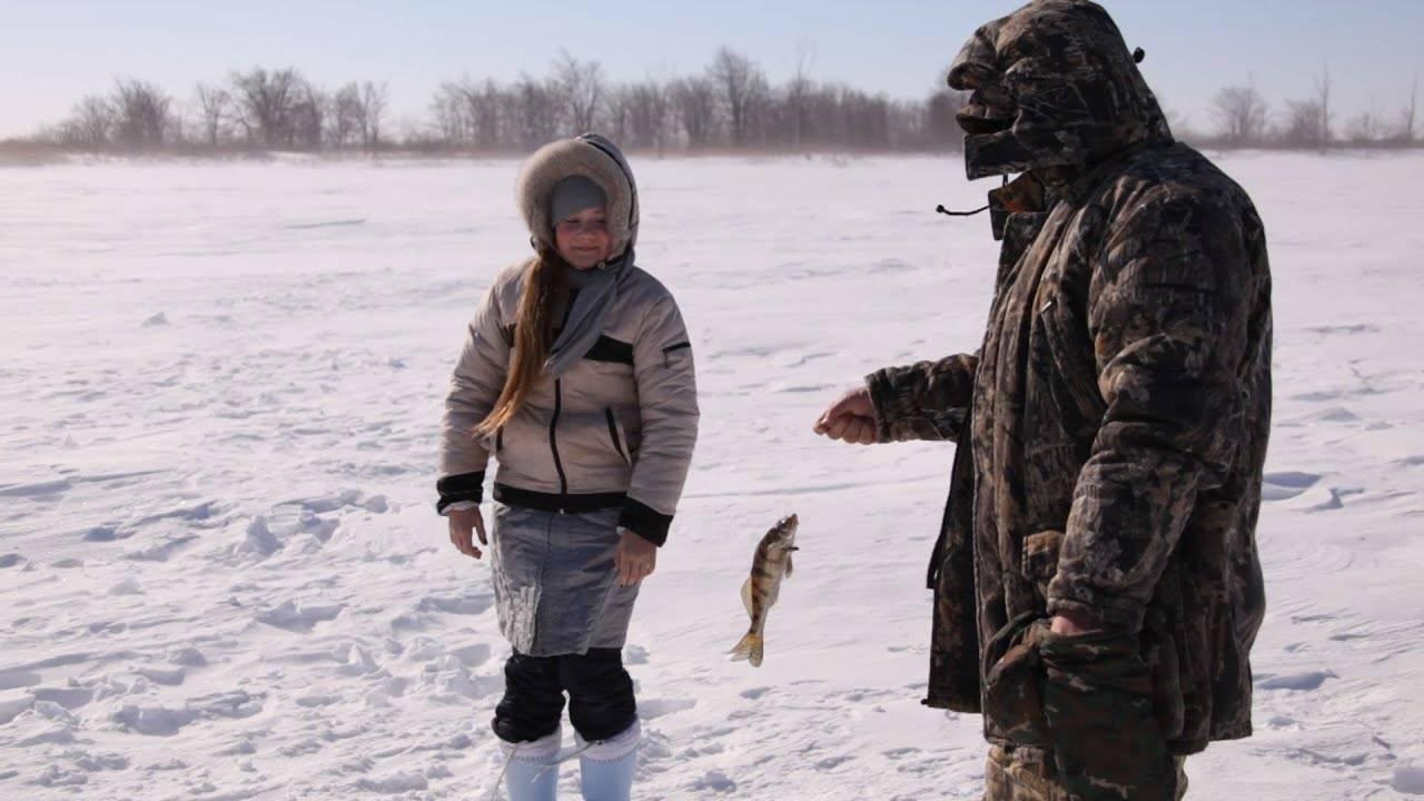 Рыбалка в удмуртии