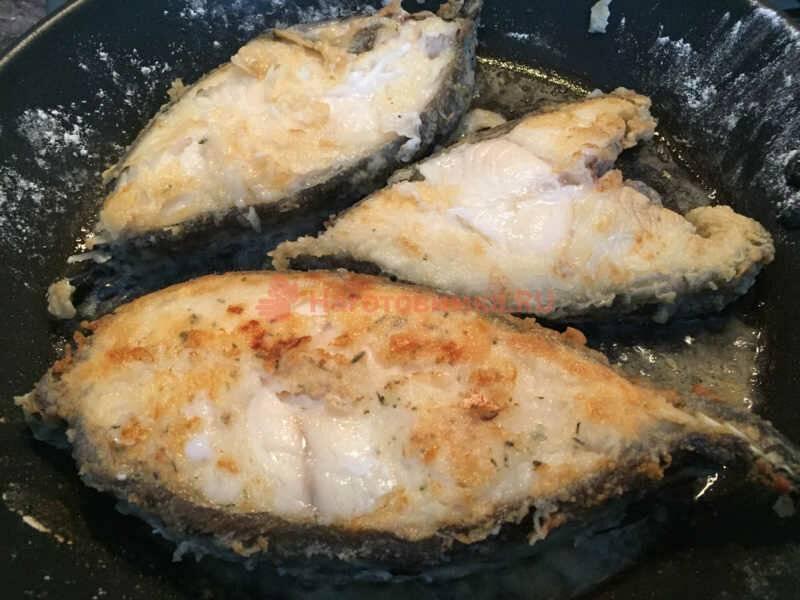 Рецепты приготовления зубатки в духовке
