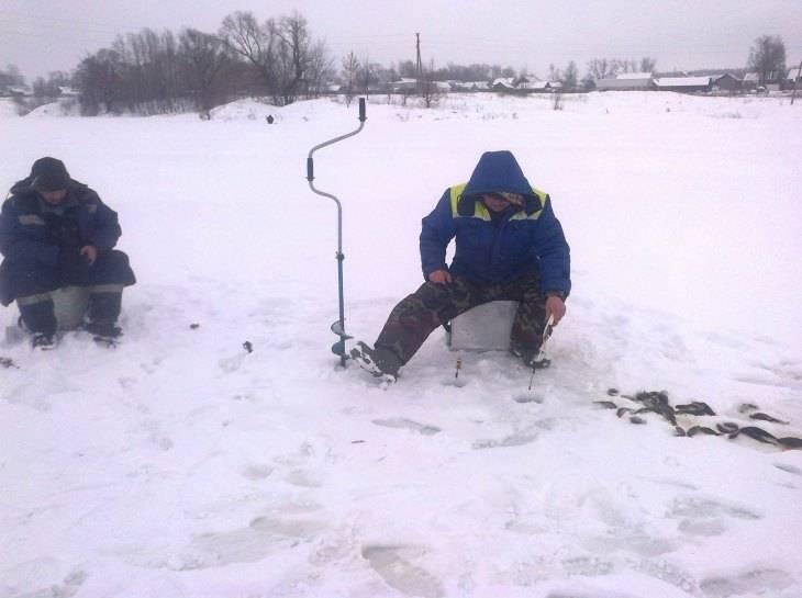 Пешня для зимней рыбалки – чертежи для пешни своими руками пешня для зимней рыбалки – чертежи для пешни своими руками