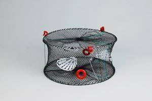 Ловля раков на раколовки: приманки и виды ловушек
