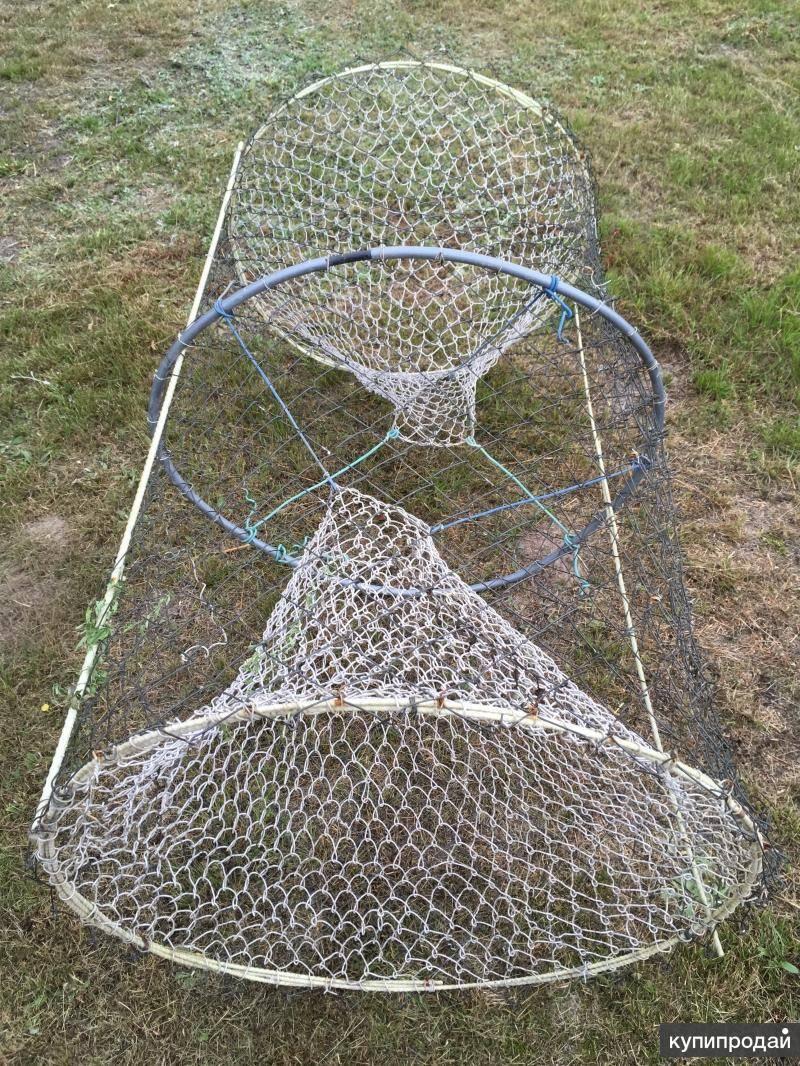 Что такое рыболовная верша, преимущества и недостатки