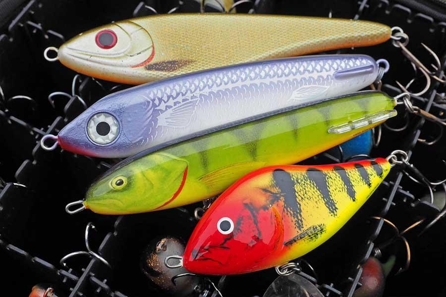 Все про джеркинг: секреты, особенности проводки, обзор приманок, оснастка | все о рыбалке в израиле