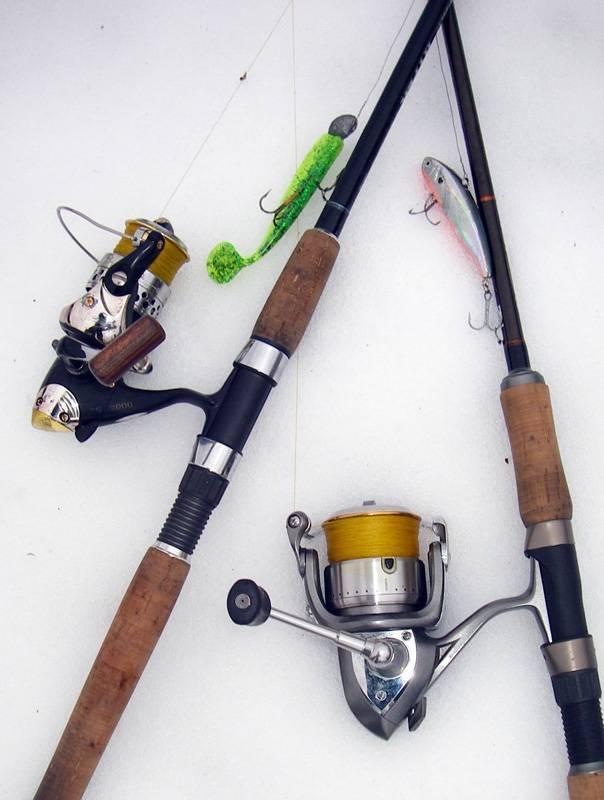 Какую маховую удочку выбрать для результативной рыбалки