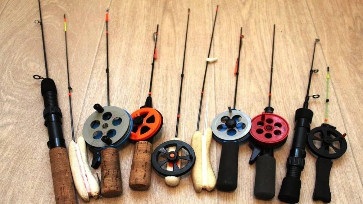 Какую удочку купить начинающему рыбаку?