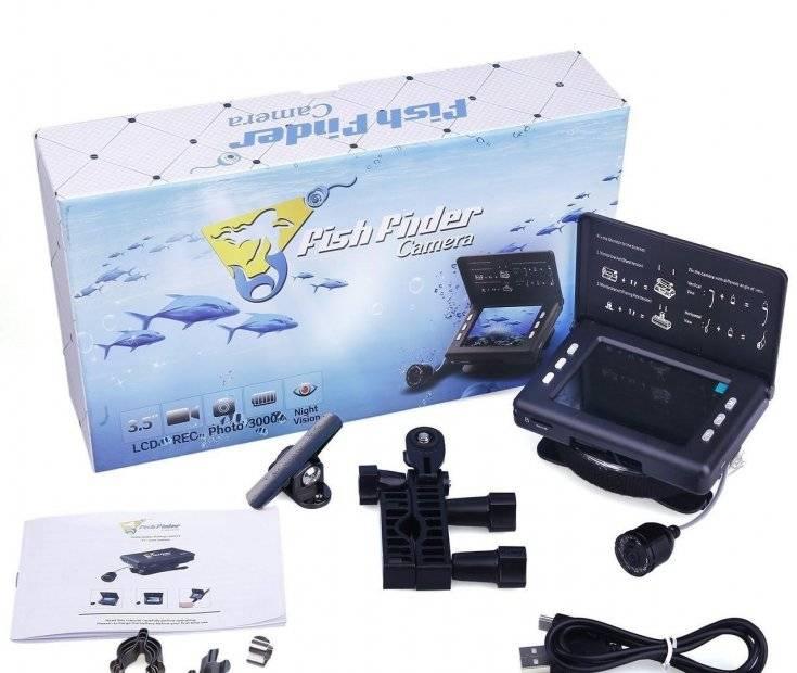 Камера для подводных съемок – популярные модели