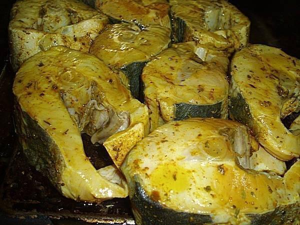 Рецепт приготовления осетрины - одна из самых вкусных рыб, порадует вас своим нежным изысканным вкусом