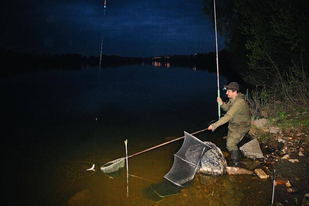 Ловля на поплавочную удочку: оснастка, тактика, советы