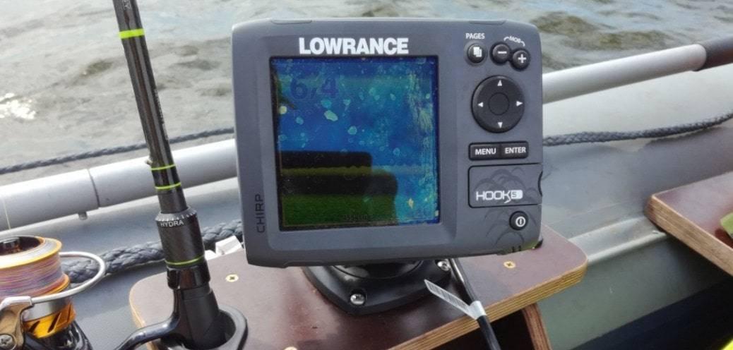 Лучшие эхолоты для рыбалки: принцип работы и критерии выбора, модели хороших приборов, отзывы рыбаков