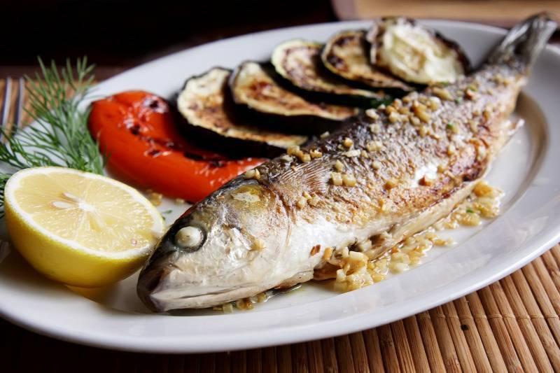 Кефаль лобан: чем эта рыба отличается кефаль от пеленгаса