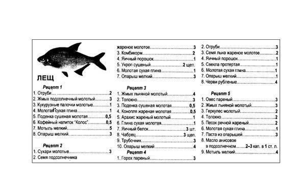 Правильная тактика прикармливания рыбы в поплавочной ловле