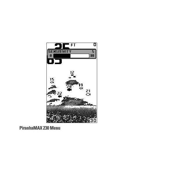 Эхолот humminbird piranhamax 160piranhamax 160 pt