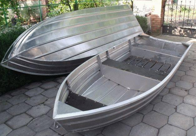 Алюминиевые лодки для рыбалки - цены и лучшие модели
