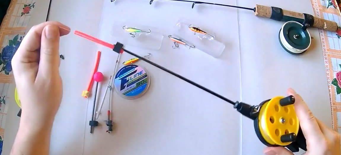 Зимняя рыбалка на судака – советы по ловле и прикормке [2019]