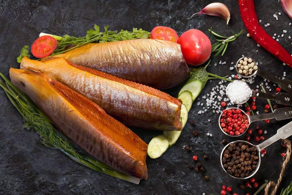 Копченая пелядь: рецепты холодного и горячего приготовления