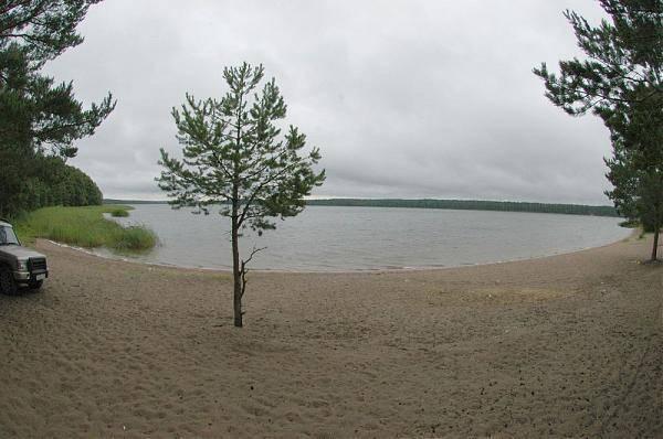 Множество озер навашинского района нижегородской области. озера нижегородской области