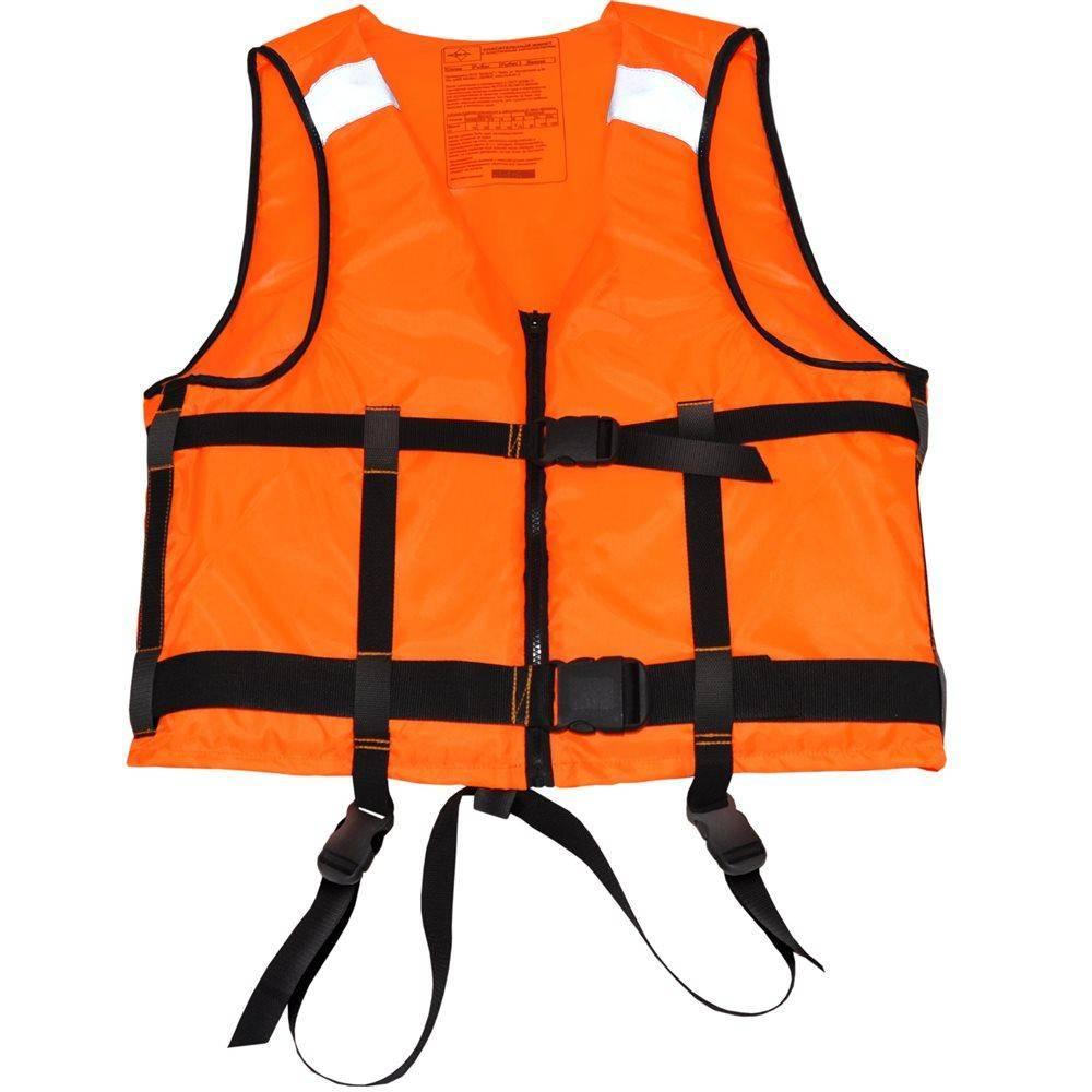 Как выбрать спасательный жилет для рыбалки? - читайте на сatcher.fish