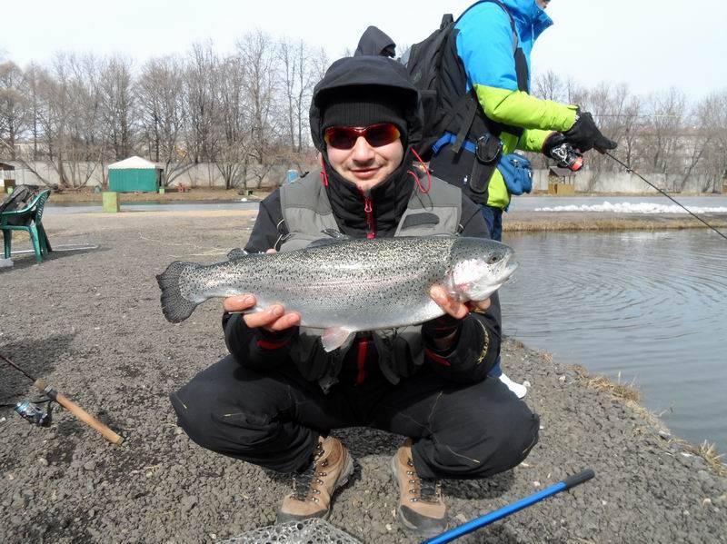 ᐉ пироговское водохранилище - место для рыбака - ✅ ribalka-snasti.ru