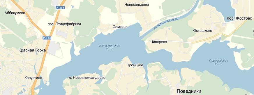 Рыбалка на озернинском водохранилище. форум и отчеты