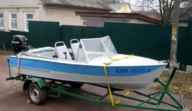 Лодка мкм: описание и технические характеристики