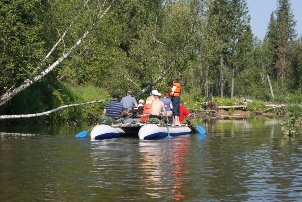 Сплав на плоту по реке: что это, где и сколько стоит | блог adventurity