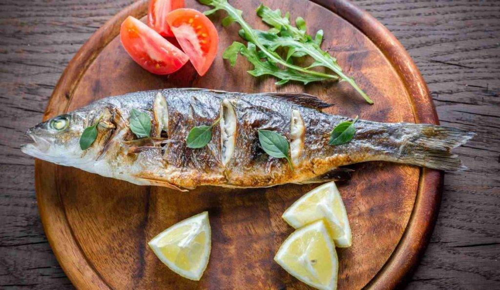 Сибас: описание рыбы, калорийность, места обитания, нерест, способы ловли и образ жизни