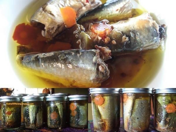 """Рыбные консервы в домашних условиях – быстро и вкусно! — журнал """"рутвет"""""""