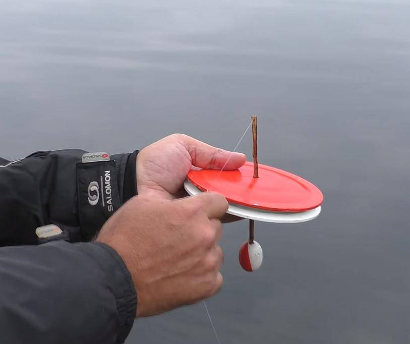 Ловля щуки на кружки: как правильно сделать снасть своими руками, видео, монтаж