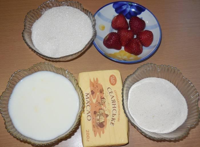 Манная каша на молоке: рецепты с пропорциями