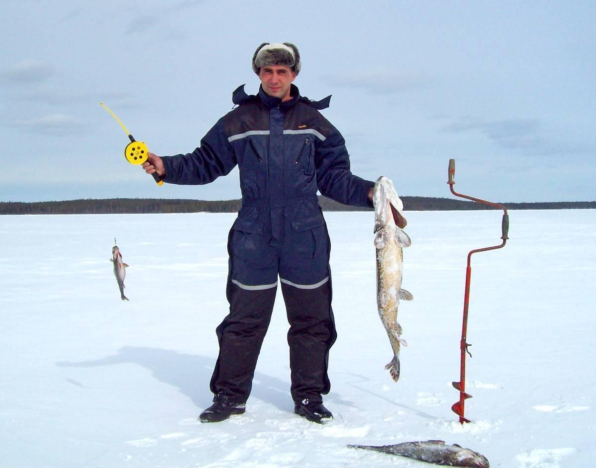 Рыбалка в карелии дикарем - видео, отзывы, лучшие места для ловли