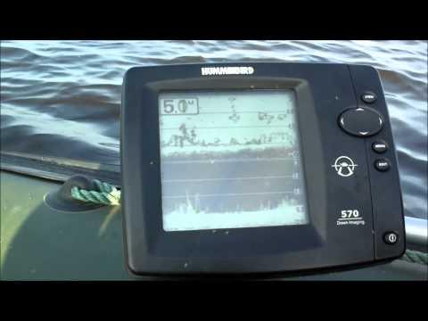 Как выбрать эхолот для рыбалки с лодки - отзывы и цены лучших и недорогих моделей