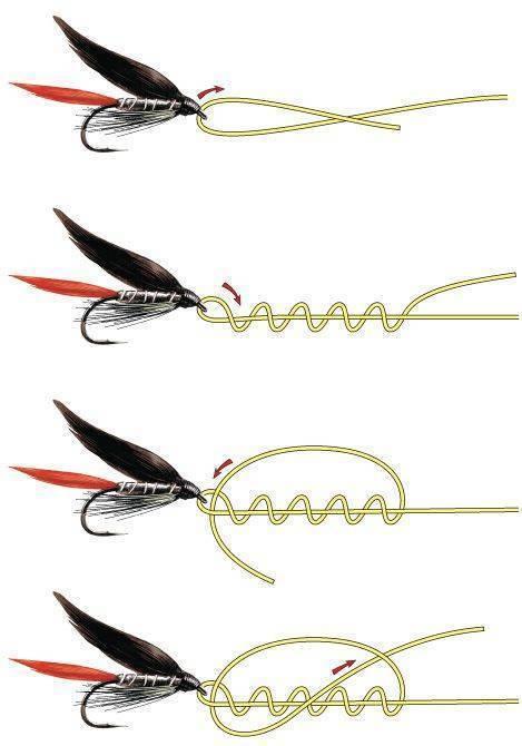 Как правильно привязать поводок к основной леске и плетенке - лучшие рыболовные узлы как привязать поводок к основной леске и плетенке, чтобы не путались - правильные узлы