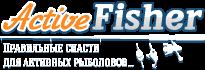 Активный рыболов