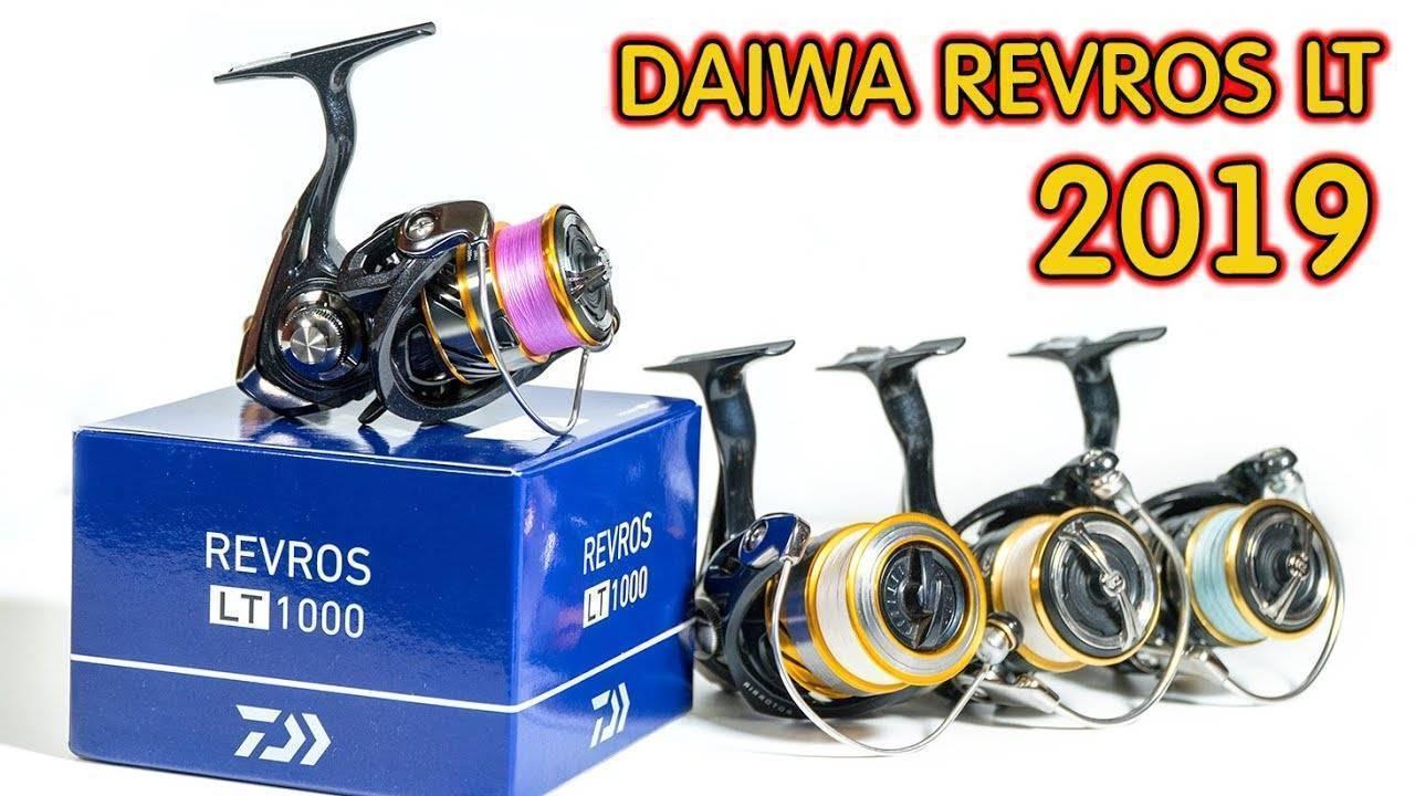 Катушки дайва для спиннинга: отзывы, лучшие модели бренда daiwa (ninja, sweepfire и другие)