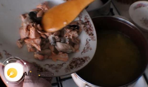 Уха из форели: вкуснейшие рецепты приготовления ухи из форели