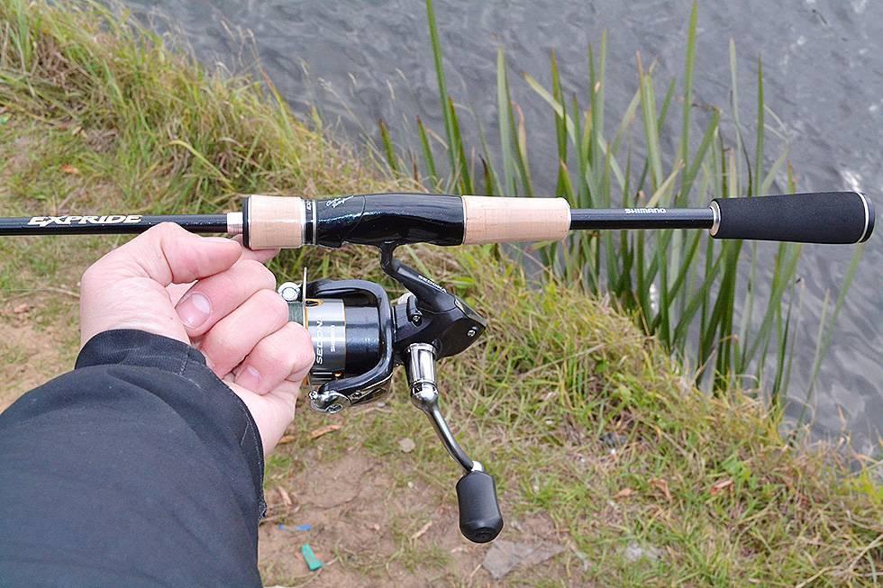 Снасти для хэви-джига, выбор и рекомендации - статьи о рыбалке