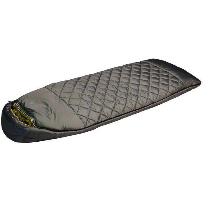 Как выбрать спальный мешок для карповой рыбалки