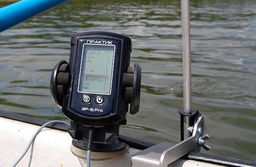Как купить правильный эхолот для рыбалки: основные функции, советы по приобретению и отзывы пользователей