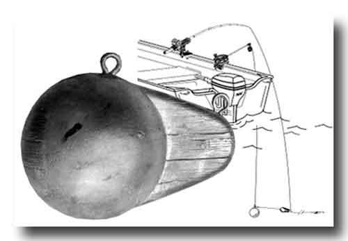 Изготовление даунриггера своими руками