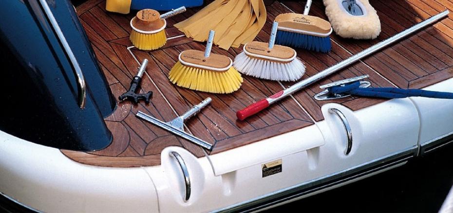 Как хранить лодку пвх зимой - правильное хранение