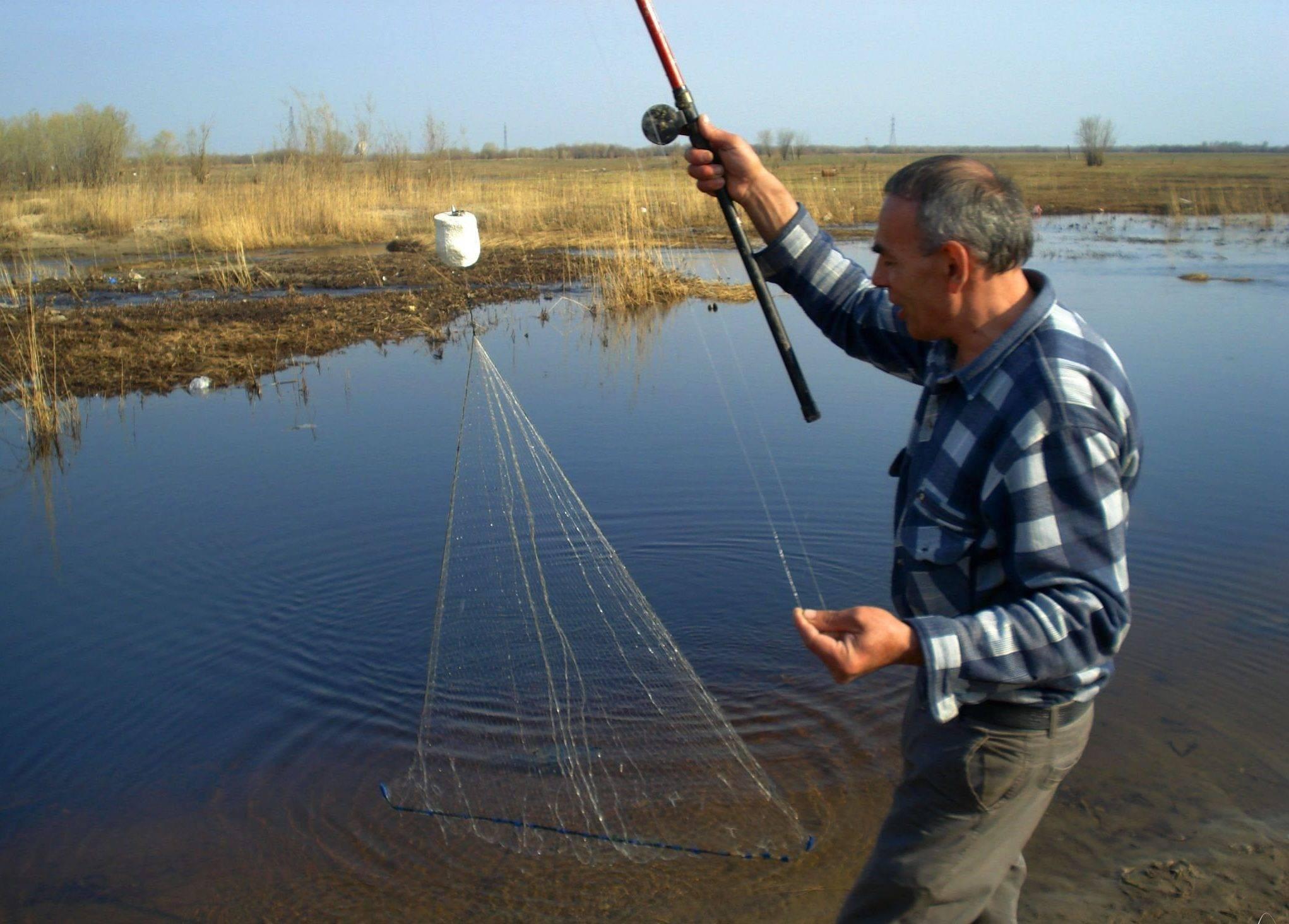 Рыбалка без удочки – как поймать рыбу не имея лески, крючка и снастей