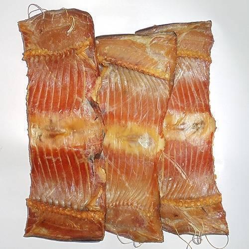Балык из рыбы — как приготовить в домашних условиях, рецепты