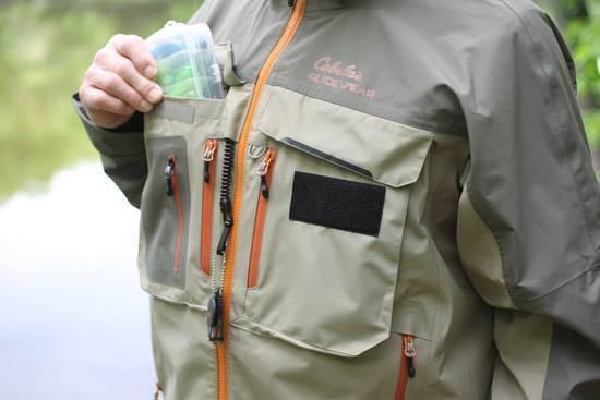 Как выбрать летний костюм для рыбалки