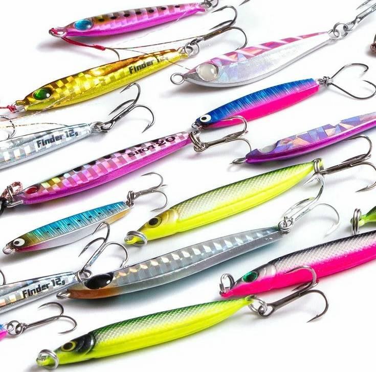 Пилькер (30 фото): ловля на блесну судака, окуня, трески и другой рыбы. что это такое в рыбалке? приманки renegade и другие модели