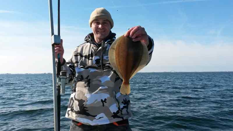 Снасти на камбалу: описание рыбы и среда ее обитания, приспособления для рыбалки и чем лучше ловить хищника