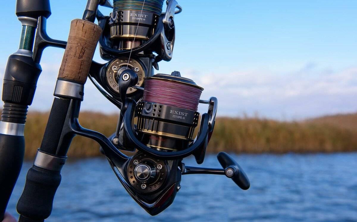 Рыбалка на спиннинг | спиннинг клаб - советы для начинающих рыбаков леска для спиннинга – какая лучше? рейтинг топ 5