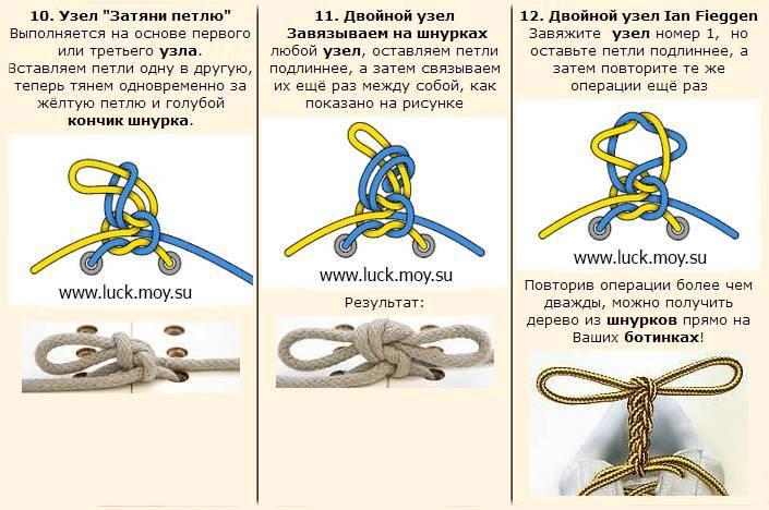 """Как завязать узел на браслете чтобы регулировался: виды """"скользящих"""" узлов на браслете."""
