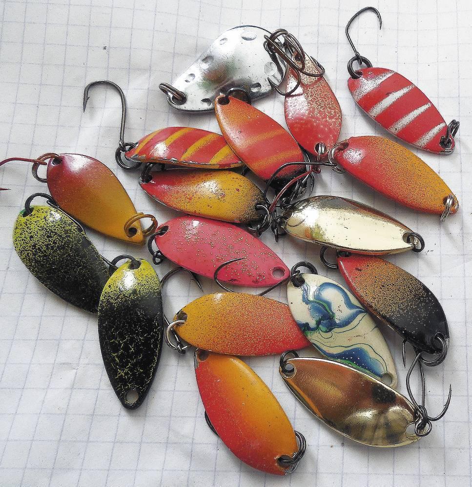 Как ловить навоблер: советы для новичков ипрофи