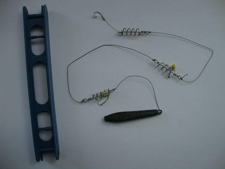 Изготовление закидушки из спиннинга – все лайфхаки и советы для рыбалки на одном сайте