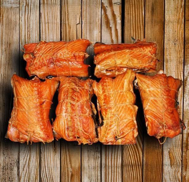 Плотва горячего и холодного копчения – рецепты приготовления